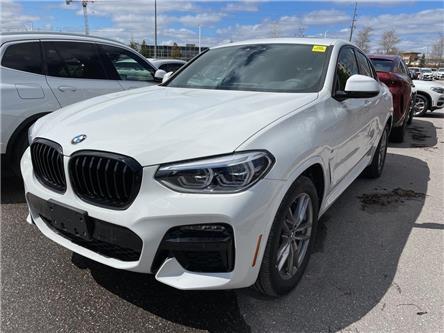 2021 BMW X4 M40i (Stk: N40001) in Markham - Image 1 of 5