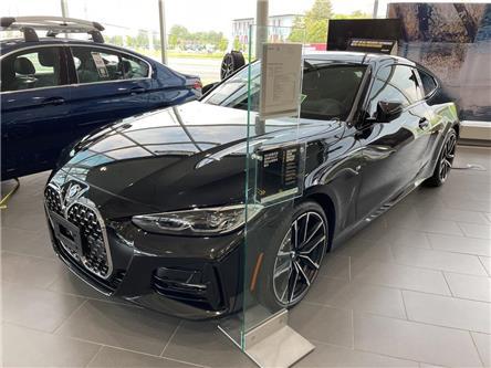 2021 BMW 430i xDrive (Stk: N40267) in Markham - Image 1 of 5