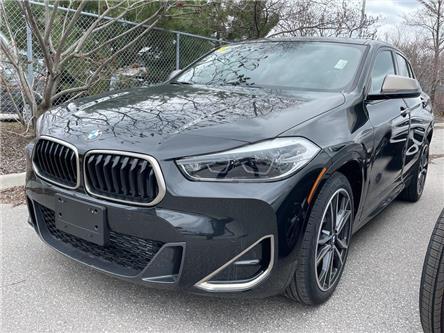 2021 BMW X2 M35i (Stk: N40017) in Markham - Image 1 of 5