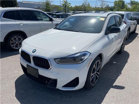 2021 BMW X2 xDrive28i (Stk: N40268) in Markham - Image 1 of 5