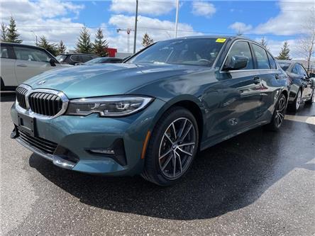 2021 BMW 330e xDrive (Stk: N40323) in Markham - Image 1 of 5