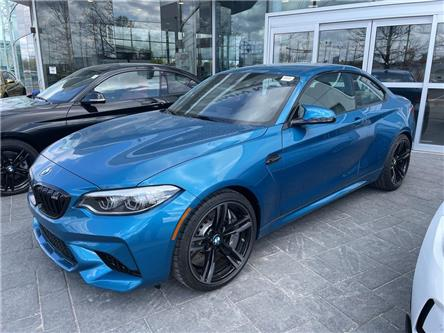 2021 BMW M2 Competition (Stk: N40569) in Markham - Image 1 of 5