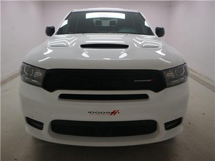 2018 Dodge Durango R/T (Stk: 1M211A) in Quebec - Image 1 of 15