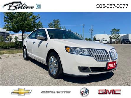 2012 Lincoln MKZ Base (Stk: 127549A) in Bolton - Image 1 of 16