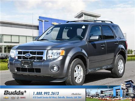 2011 Ford Escape XLT Automatic (Stk: CR7139TA) in Oakville - Image 1 of 25