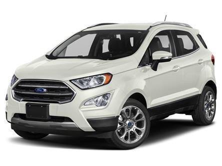 2018 Ford EcoSport SE (Stk: 18-11198-L) in Burlington - Image 1 of 9