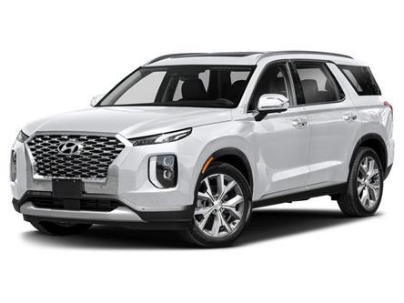 2021 Hyundai Palisade Preferred (Stk: S20563) in Ottawa - Image 1 of 9