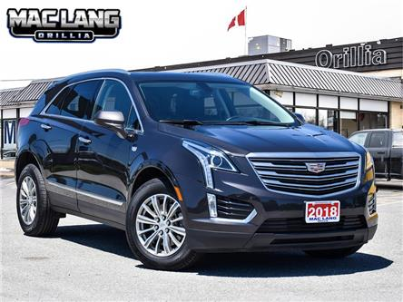 2018 Cadillac XT5 Luxury (Stk: 13930A) in Orillia - Image 1 of 29