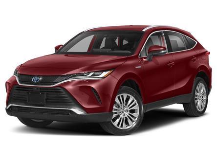 2021 Toyota Venza XLE (Stk: VH110) in Niagara Falls - Image 1 of 9