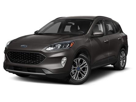 2020 Ford Escape SEL (Stk: 2135661) in Regina - Image 1 of 9