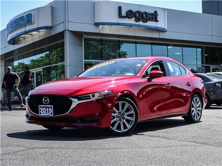2019 Mazda Mazda3  (Stk: 2550LT) in Burlington - Image 1 of 26