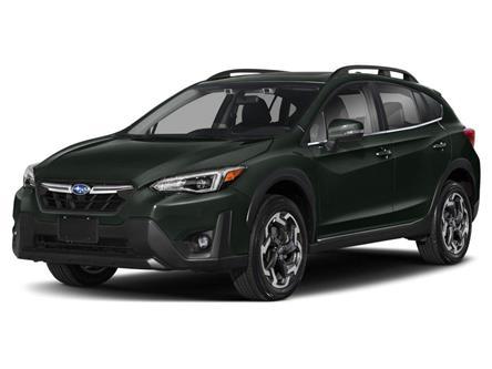 2021 Subaru Crosstrek Limited (Stk: 18-SM555) in Ottawa - Image 1 of 9