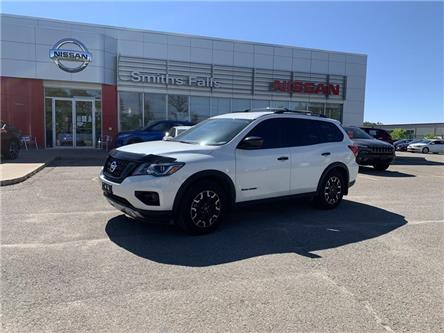 2019 Nissan Pathfinder SV Tech (Stk: 20-310A) in Smiths Falls - Image 1 of 14