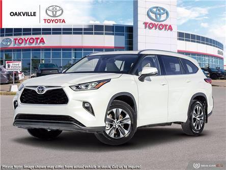 2021 Toyota Highlander XLE (Stk: 21631) in Oakville - Image 1 of 22
