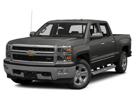 2014 Chevrolet Silverado 1500 High Country (Stk: 1R52961) in North Vancouver - Image 1 of 10