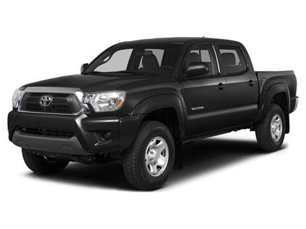 2012 Toyota Tacoma V6 (Stk: N34121A) in Penticton - Image 1 of 9