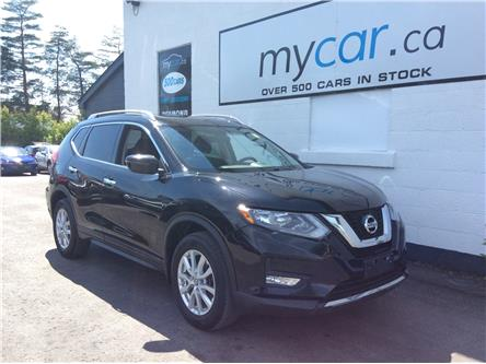 2017 Nissan Rogue SV (Stk: 210529) in North Bay - Image 1 of 23