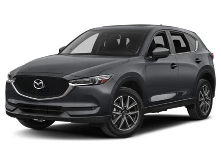 2017 Mazda CX-5 GT (Stk: 173797) in Surrey - Image 1 of 9
