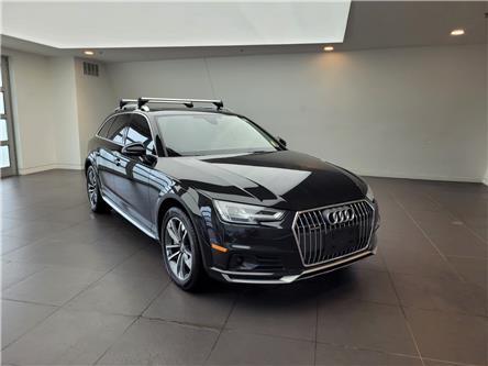 2019 Audi A4 allroad 45 Technik (Stk: B10332) in Oakville - Image 1 of 18