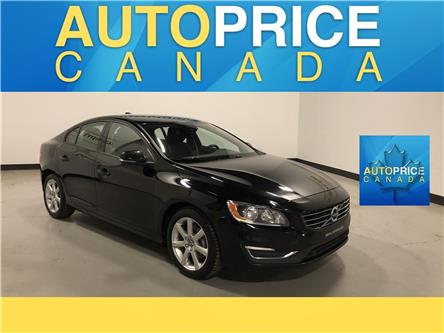 2018 Volvo S60  (Stk: W3057) in Mississauga - Image 1 of 25