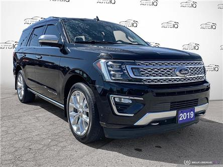 2019 Ford Expedition Platinum (Stk: 1275A) in St. Thomas - Image 1 of 30