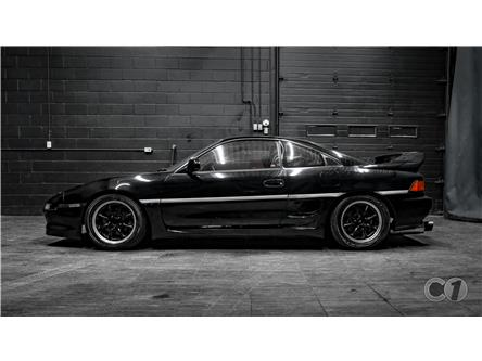 1993 Toyota MR2  (Stk: CT21-422) in Kingston - Image 1 of 43