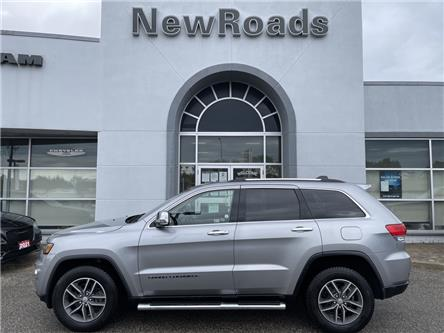 2018 Jeep Grand Cherokee Limited (Stk: 25626P) in Newmarket - Image 1 of 15