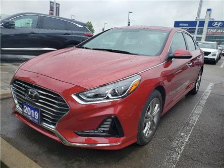 2019 Hyundai Sonata Preferred (Stk: 762058B) in Milton - Image 1 of 2