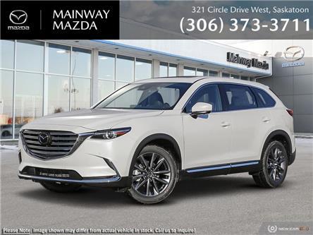 2021 Mazda CX-9 Signature AWD (Stk: M21382) in Saskatoon - Image 1 of 23