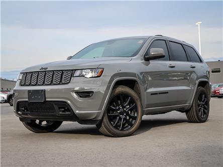 2020 Jeep Grand Cherokee Laredo (Stk: S20344A) in Ottawa - Image 1 of 8