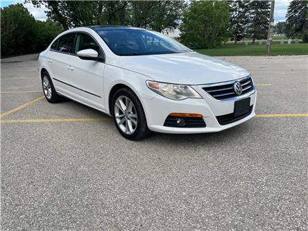 2012 Volkswagen CC Sportline (Stk: 10327.0) in Winnipeg - Image 1 of 17