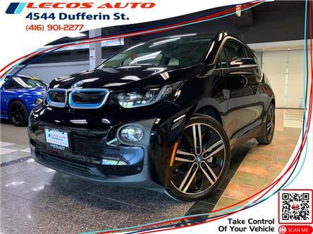 2016 BMW i3 Base w/Range Extender (Stk: 508133) in Toronto - Image 1 of 18