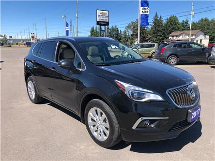 2017 Buick Envision Essence (Stk: 11644) in Sault Ste. Marie - Image 1 of 15
