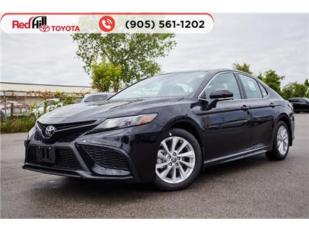 2021 Toyota Camry SE (Stk: 21511) in Hamilton - Image 1 of 19