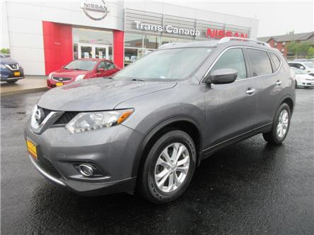 2016 Nissan Rogue  (Stk: P5484) in Peterborough - Image 1 of 21