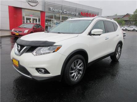 2015 Nissan Rogue  (Stk: 91909A) in Peterborough - Image 1 of 25