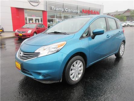 2015 Nissan Versa Note  (Stk: P5398A) in Peterborough - Image 1 of 19