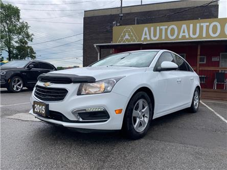 2015 Chevrolet Cruze  (Stk: 142532) in SCARBOROUGH - Image 1 of 30