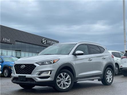 2021 Hyundai Tucson Preferred (Stk: 36496H) in Brampton - Image 1 of 26