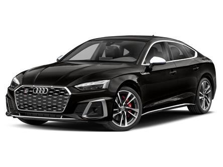2021 Audi S5 3.0T Progressiv (Stk: T19568) in Vaughan - Image 1 of 9