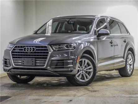 2019 Audi Q7 55 Progressiv (Stk: 53983) in Newmarket - Image 1 of 27