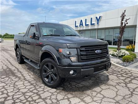2014 Ford F-150  (Stk: 2478B) in Tilbury - Image 1 of 23