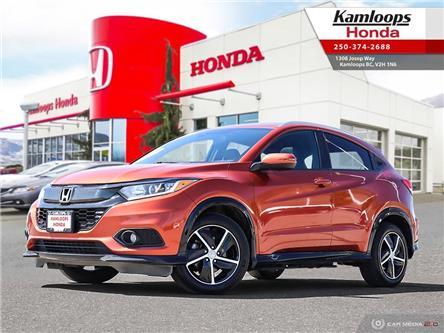 2019 Honda HR-V Sport (Stk: 15335A) in Kamloops - Image 1 of 25
