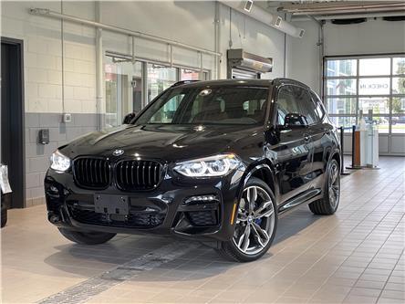 2021 BMW X3 M40i (Stk: 21130) in Kingston - Image 1 of 14