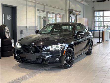 2021 BMW 230i xDrive (Stk: 21144) in Kingston - Image 1 of 15