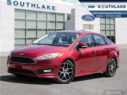 2015 Ford Focus SE (Stk: P51760B) in Newmarket - Image 1 of 27
