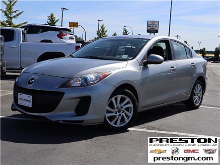 2013 Mazda Mazda3 GS-SKY (Stk: 1202511) in Langley City - Image 1 of 27