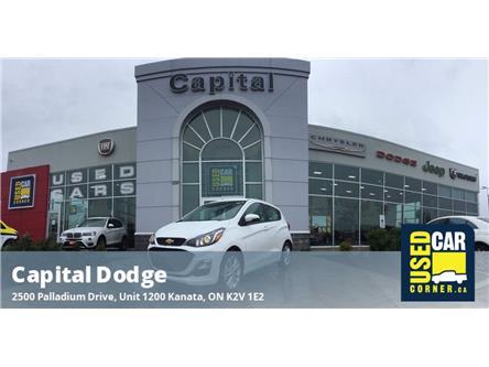 2020 Chevrolet Spark 1LT CVT (Stk: P3216) in Kanata - Image 1 of 22