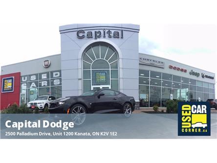 2019 Chevrolet Camaro 1LT (Stk: P3215) in Kanata - Image 1 of 23