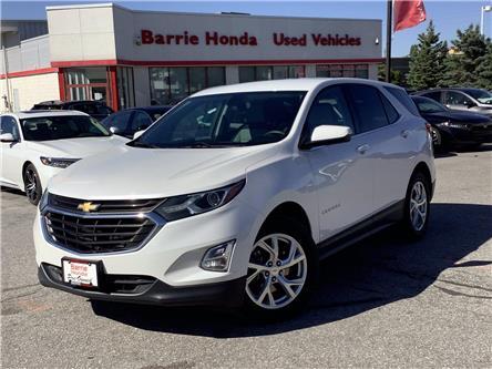 2018 Chevrolet Equinox LT (Stk: 11-U17448A) in Barrie - Image 1 of 26